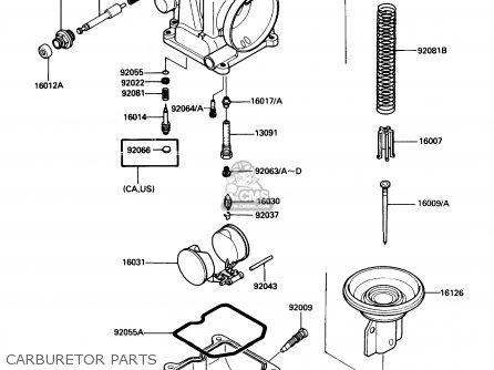 Cover Compmixing Cha For En400a2 Vulcan 1986 Canada Liquid Cooled