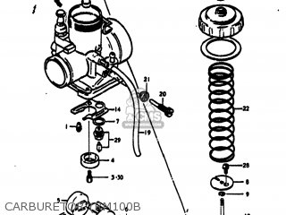 (13577-41612) ADJUSTER,CABLE