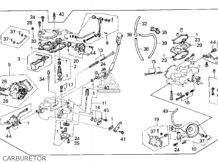93 civic fuse box diagram with Parts For 1985 Honda Crx on 2000 Ford Taurus Serpentine Belt Diagram 2003 V6 3 0l Diagrams Gallery Enticing 0l Serpentinebelthq 17 additionally 93 F150 Cooling System Diagram additionally Honda Accord How To Replace Blower Motor Assembly 375991 as well Parts For 1985 Honda Crx likewise 2000 Chevy S10 Wiring Harness D e2 80 a6.