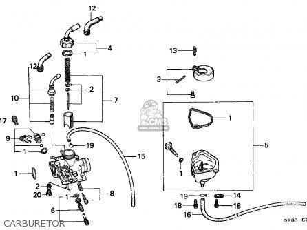 Carburetor assy fits qr50 1984 e canada order at cmsnl carburetor assy photo swarovskicordoba Choice Image