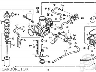 honda trx 350 carburetor with Honda 300 Fourtrax Rear End Parts Diagram on Wiring Diagram For Honda Rancher 350 furthermore 1996 Honda Fourtrax Carburetor Schematics in addition Showthread together with Partslist besides Partslist.