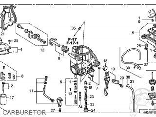 CARBURETOR Assembly  (QB02C A) (JDM)