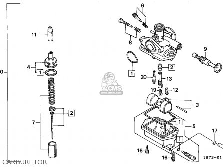 1981 Yamaha Xj650 Maxim Wiring Diagram on xs650 wiring diagram