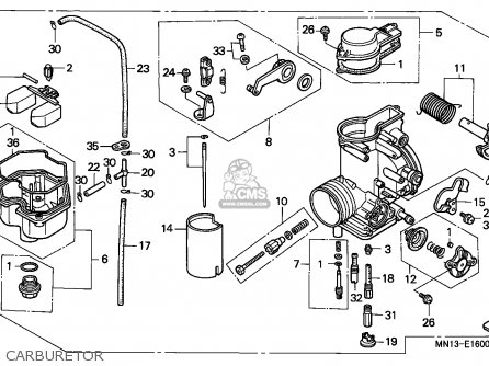 carburetor_mediumecn1p41e__1600_10c7 16198 kn5 405) tube xr600r 1994 (r) belgium 16198kn5670 Kawasaki ATV Wiring Diagram at gsmportal.co