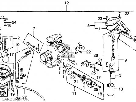 Honda Goldwing Engine Diagram furthermore Wiring Diagram For 1979 Honda Xr500 likewise Honda Cb350f Wiring Diagram also Honda Xr400 Wiring Diagram further Honda Xl600r Wiring Diagram. on honda xr250 wiring diagram