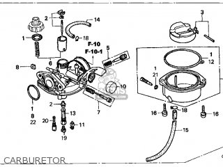 VALVE SET,THROTTL