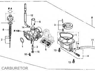 honda atv 125cc wiring diagram with Honda Crf50 Carburetor on Quadzilla Engine Parts Diagram besides Honda Crf50 Carburetor further Lifan Gy 125 Wiring Diagram in addition Coolster Atv Wiring Harness Diagram further Kawasaki Fc540v Wiring Diagram.