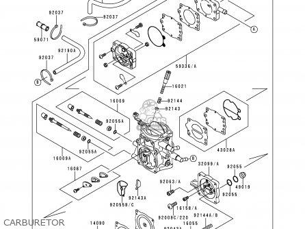 honda xr80 carburetor rebuild