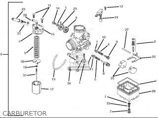 carburetor mediumma000192e10 ad81 - WASHER (PS)