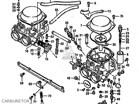 Diaphragm, Carburetor photo