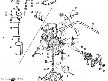 Wiring Diagrams For Yamaha Xs750 further 1966 Honda Cm91 Carburetor together with Honda Z50 Carburetor Diagram also 1972 Honda Cb350f Motorcycle Wiring Harness besides Suzuki Gs550 T 1981 Usa Parts Lists. on honda cb500 wiring diagram