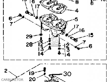 Carburetor Assy 1 photo