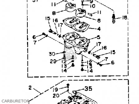 Carburetor Assy 2 photo