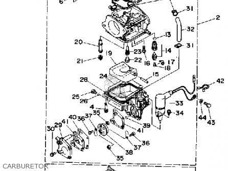 Carburetor Assy 3 photo