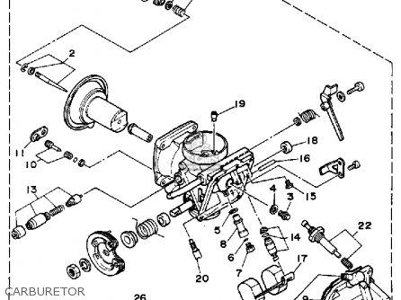 Weber 2 Barrel Holley Carburetor