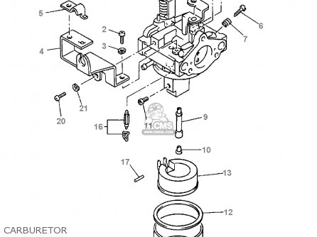 ar 15 parts schematic with Jn6 14101 15 Carburetor Jn61410101 on 20 Hp Mercury Diagram together with Colt AR 15 Front Sight Assembly likewise ViewNormal in addition Partslist as well Airsoft Wiring Diagram.