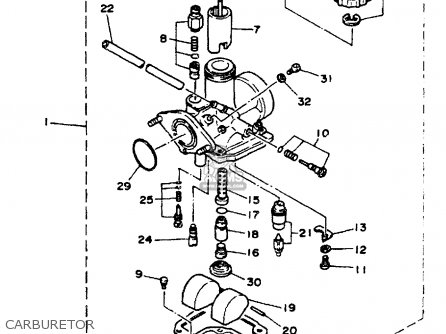 arctic cat wiring diagram 1998 zl 440 1998 arctic cat