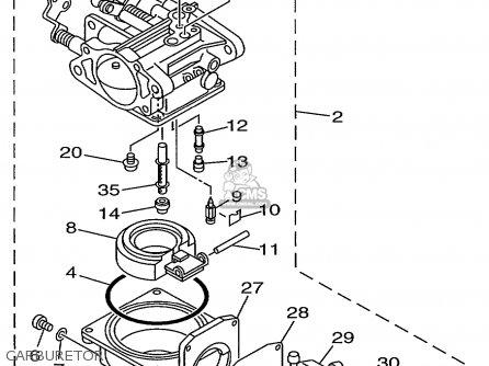 все о лодочном моторе ямаха 6j8