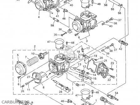 joint, air filter 1, fits yzfr6 yzfr6c 2000 (y) usa ... 05 yamaha r6 fuse box 2007 yamaha r6 fuse diagram #9