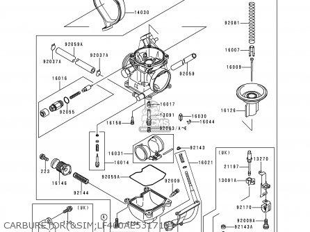 Carburetor-assy photo