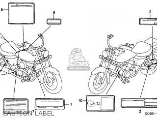 Honda Motorcycle Parts, Kawasaki, Suzuki and Yamaha
