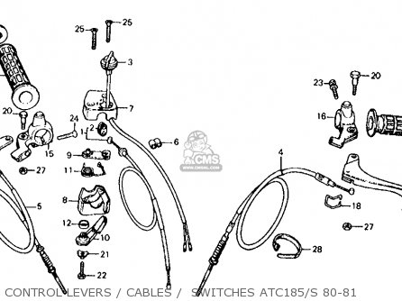 (17910958013) CABLE,THROTTLE