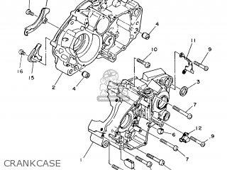 Crankcase 2 photo