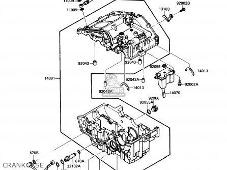Kz1000 Wiring Diagram Kawasaki Wiring Diagram Free Wiring Diagram
