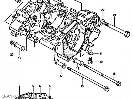 Spacer, Engine Mounting photo
