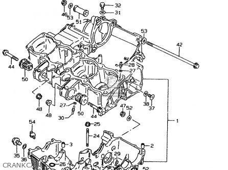 Bolt, Engine Mounting (10x5) photo