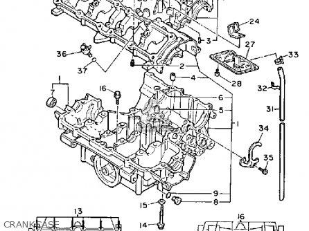 9788506012 screw pan head ef600 generator 9858006012 for Ef600 yamaha generator
