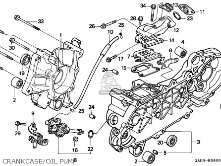 Wiring Diagram Of Honda Dio 2