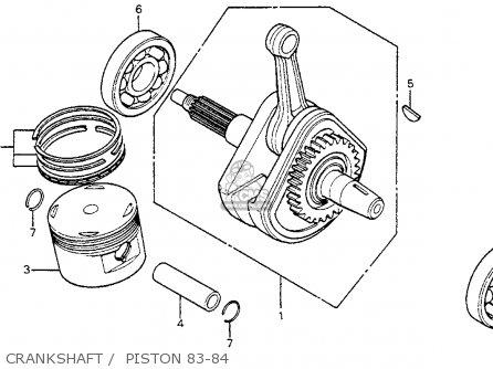 PISTON (0.50)