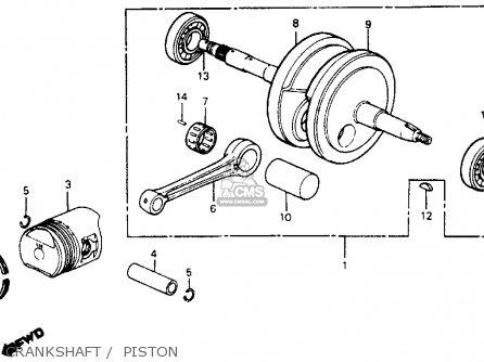 PISTON (STD.)