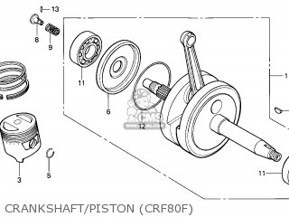 RING SET,PISTON,O