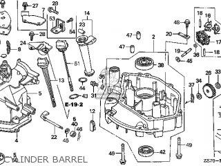 12X24X5 Honda 91211-Z3E-003 Oil Seal