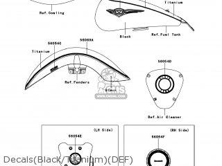 MARK,A/C,V-TWIN 1700