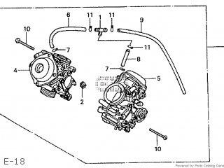 (16100KW9014) CARBURETOR assembly