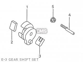 Gear Shift Set photo