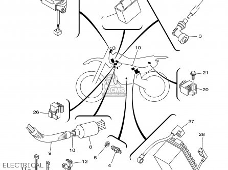 Cushman 24 Volt Wiring Diagram further Hilux Wiring Diagram additionally 5 Wire Rectifier Wiring Diagram in addition 50cc Gy6 Engine also Open Battery Charger. on scooter voltage regulator wiring diagram