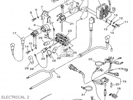 Mercruiser 140 Wiring Diagram also Wiring Diagram For Omc 24 Volt Trolling Motor besides Evinrude 55 Hp Outboard Motor moreover Johnson Outboard Electrical Diagram likewise Yamaha Outboard Ignition Switch Wiring Diagram. on omc ignition switch wiring diagram