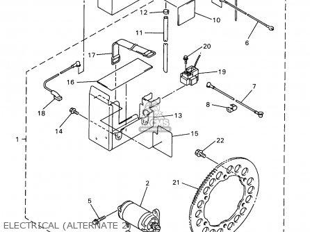 Yamaha Na Ef3000isep Ef3000isep Generator Motorcycle Parts