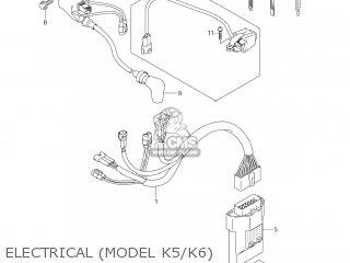 Harness, Wiring photo