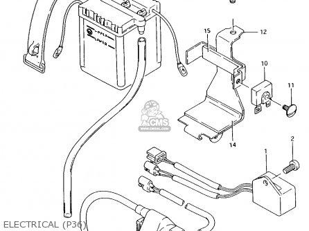 Doc Diagram Suzuki Ax100 Wiring Diagram Ebook