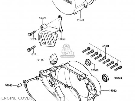 Dirt Bike Carburetor Diagram