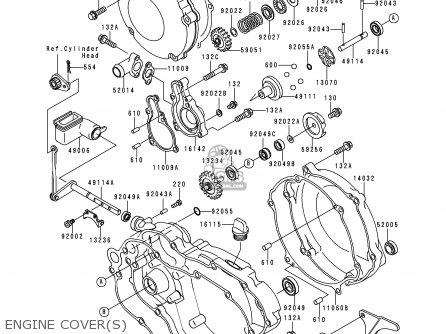 Kawasaki Mule 500 Wiring Diagram