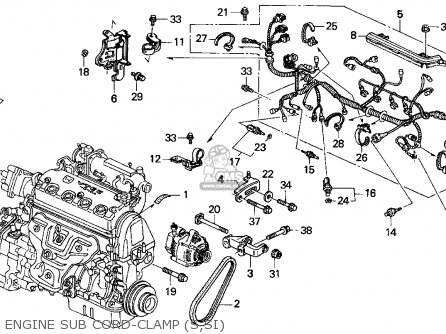 Honda Civic Fuse Box Cover furthermore Murray mower will not start also Kubota T1560 Diagram together with Ace Lawn Mower Parts Diagram in addition Briggs And Stratton 18 Hp Vanguard Engine Diagram Html. on murray fuse box parts
