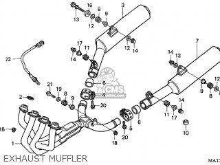 MUFFLER COMP,L