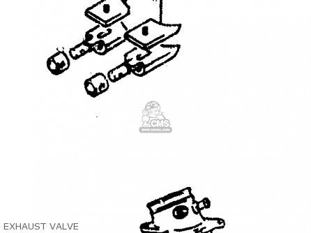 VALVE ASSY, REED