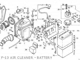 CASE,AIR/CLEANER